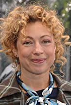 Alex Kingston's primary photo