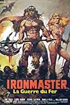 Image of La guerra del ferro: Ironmaster