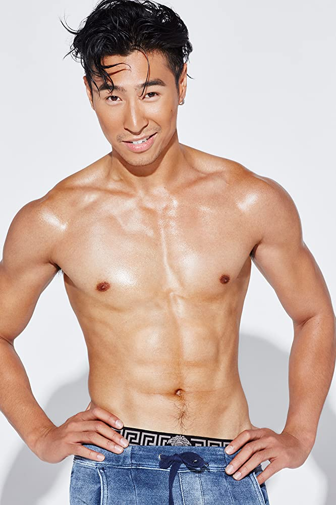 Image result for Chris Pang