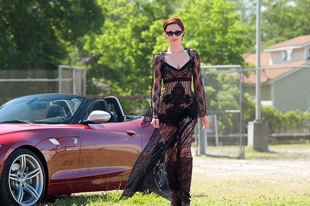 Emmy Rossum in Beautiful Creatures (2013)