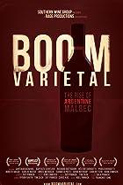 Boom Varietal (2011) Poster