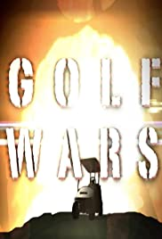 Golf Wars Poster