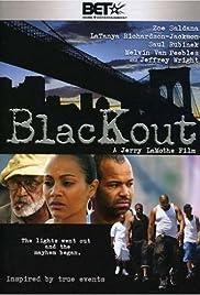 Blackout(2007) Poster - Movie Forum, Cast, Reviews