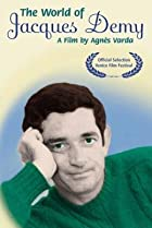 Image of The World of Jacques Demy