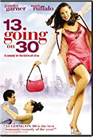 13 Going on 30: Bloopers Poster