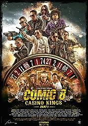 Comic 8: Casino Kings - Part 1 poster