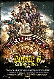 Comic 8: Casino Kings Part 1 (2015)