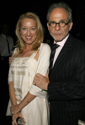 Ron Rifkin and Patricia Wettig