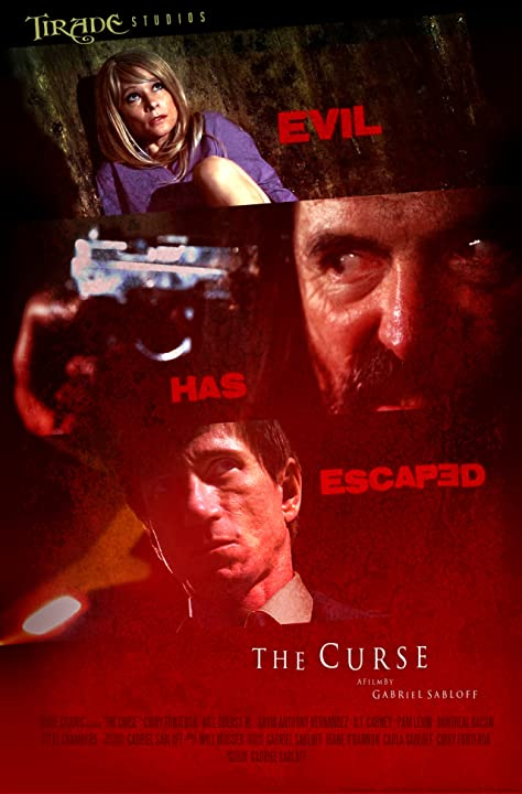 The Curse (2012)
