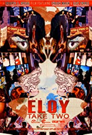 Eloy Take Two Poster