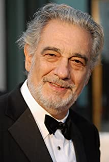 Plácido Domingo Picture