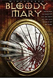 Bloody Mary(2006) Poster - Movie Forum, Cast, Reviews
