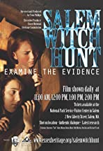 Salem Witch Hunt: Examine the Evidence