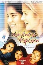 Image of Chutney Popcorn