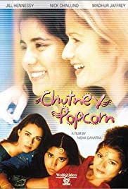 Chutney Popcorn (1999) Poster - Movie Forum, Cast, Reviews