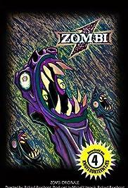 Zombi 1 Poster