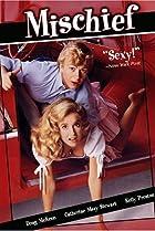 Mischief (1985) Poster
