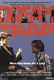 Dream Trap (1990) Poster - Movie Forum, Cast, Reviews