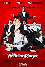 The Wedding Ringer(2015)