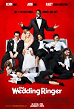 Primary image for The Wedding Ringer