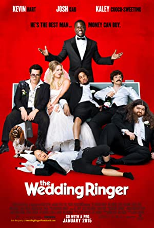 The Wedding Ringer (2015) Download on Vidmate