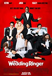 The Wedding Ringer (2015) Poster - Movie Forum, Cast, Reviews