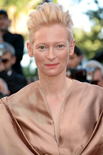 Tilda Swinton 'Laughed Really Hard' When George Clooney ...
