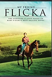 My Friend Flicka (1943) Poster - Movie Forum, Cast, Reviews