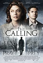 Watch Movie The Calling (2014)