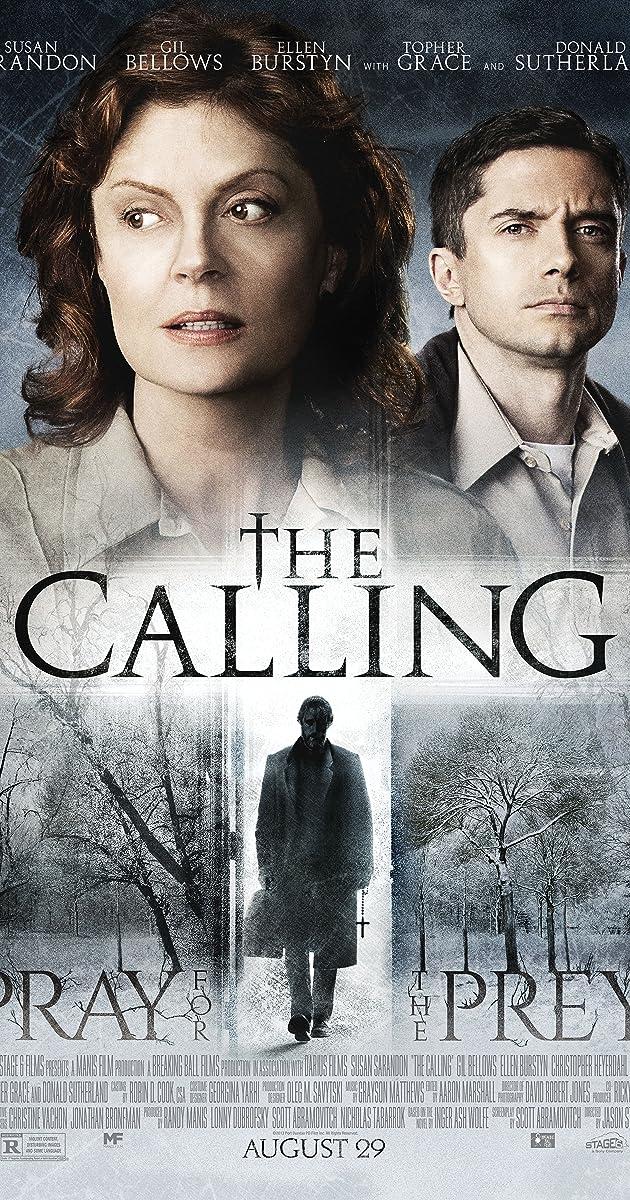 Šauksmas / The Calling (2014) Online