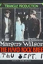 The Hard Rock Breed Poster