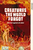 Image of Creatures the World Forgot