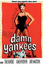 Image of Damn Yankees!