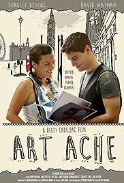 Art Ache Poster