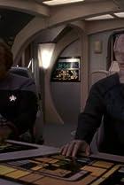 Image of Star Trek: Deep Space Nine: In Purgatory's Shadow