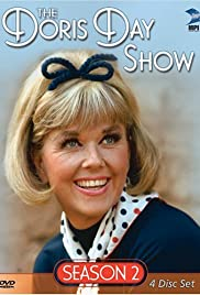 The Doris Day Show Poster - TV Show Forum, Cast, Reviews