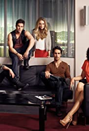 Hollywood Heights Poster - TV Show Forum, Cast, Reviews