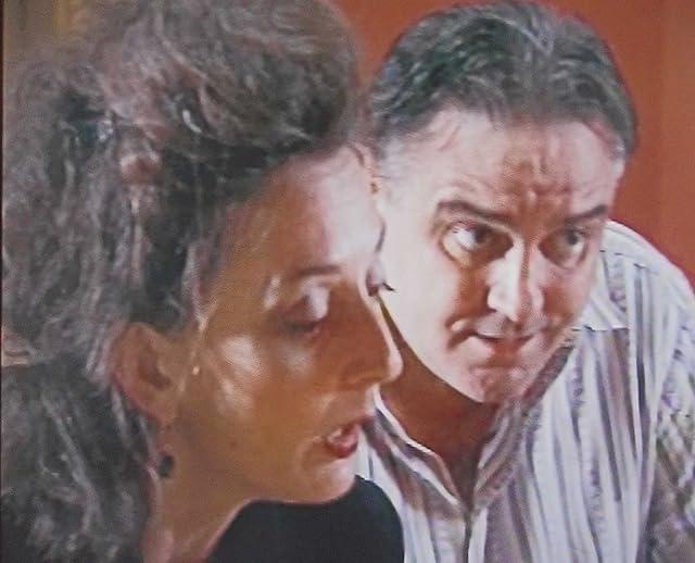 Bella Minkoff in 'TOO MANY COOKS' dir: Conor Macanally. Zenith/Blaze 2004 with Tony Slattery