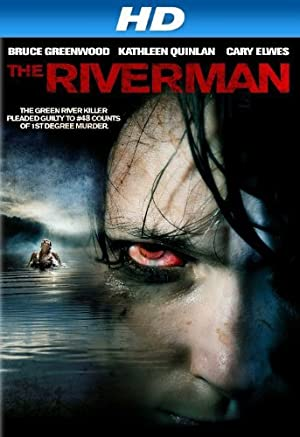 Bild von The Riverman