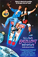 Bill And Ted s Excellent Adventure(1989)