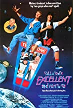 Primary image for Bill & Ted's Excellent Adventure