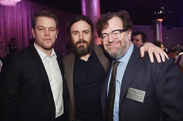 Matt Damon, Casey Affleck, and Kenneth Lonergan