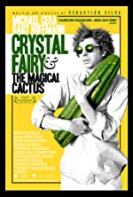 Crystal Fairy & the Magical Cactus(2014)
