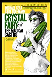 Crystal Fairy and The Magical Cactus film poster
