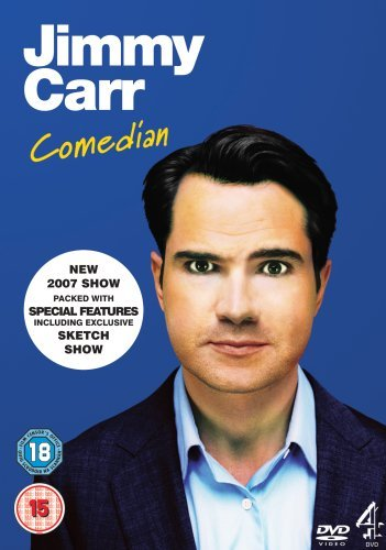 image Jimmy Carr: Comedian (2007) (V) Watch Full Movie Free Online