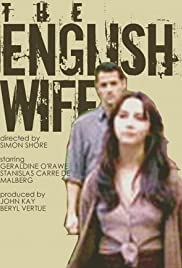 The English Wife Poster