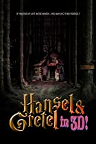 Image of Hansel and Gretel in 3D