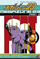 Image of Megazone Twenty Three Part II