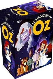 Ozu no mahôtsukai Poster