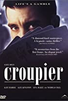 Image of Croupier